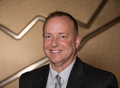 Paul E - Casino Host Director of Player Development