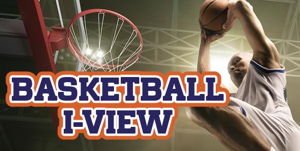 Basketball i-View
