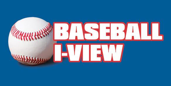Baseball i-View Game