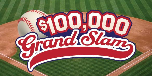 $100,000 Grand Slam