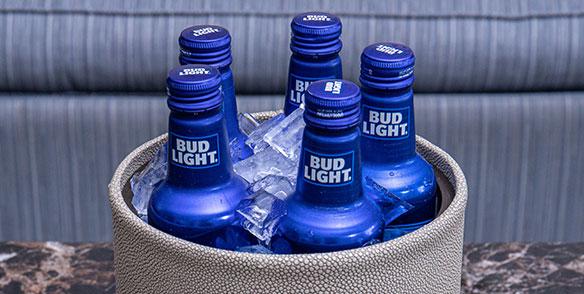 2021 Amenities | Bud light beer