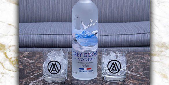 2021 Amenities | Grey Goose Vodka