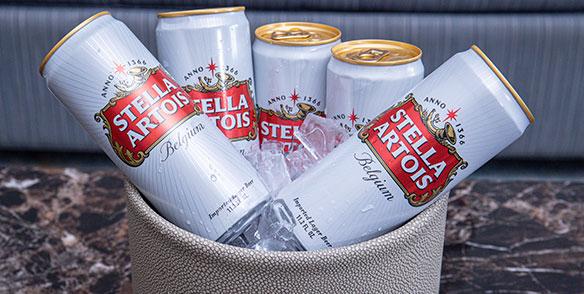 2021 Amenities | stella artois beer