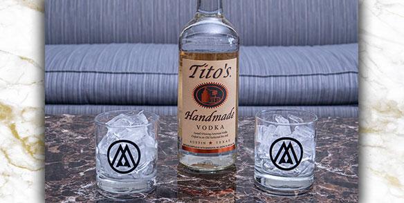 2021 Amenities | Tito's vodka
