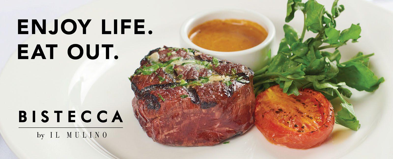 bistecca fine dining