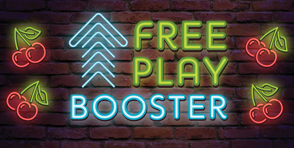 Free Play Booster