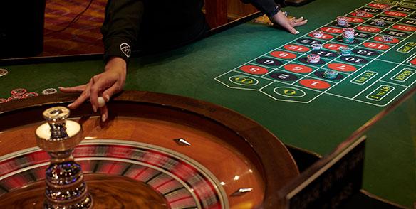 pocono casino table games - roulette