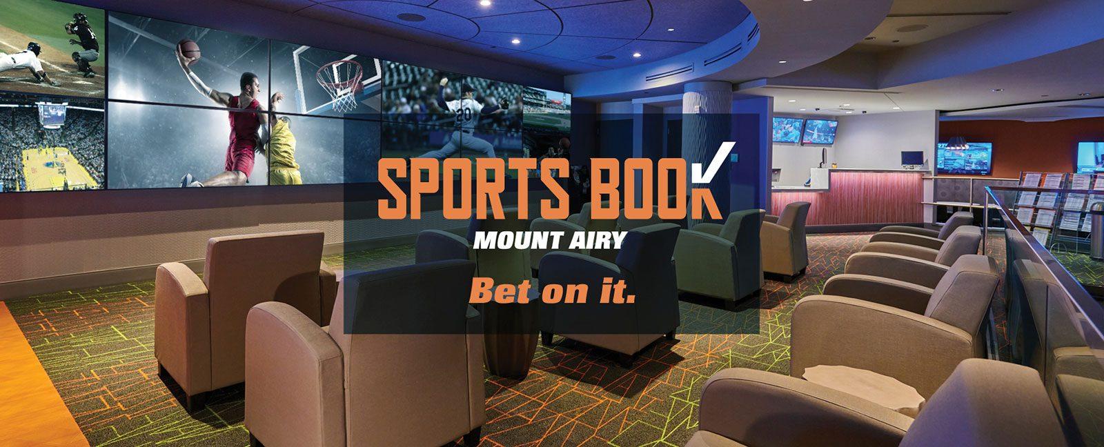 sportsbook - bet on it lounge