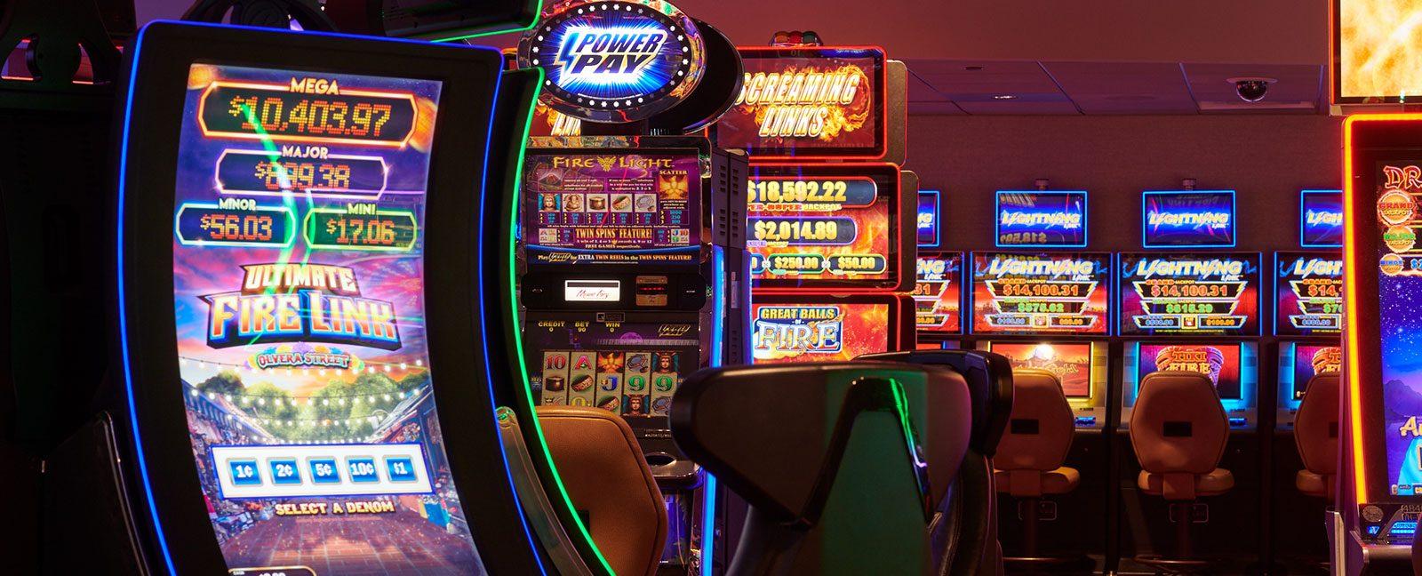 jackpot winner floor