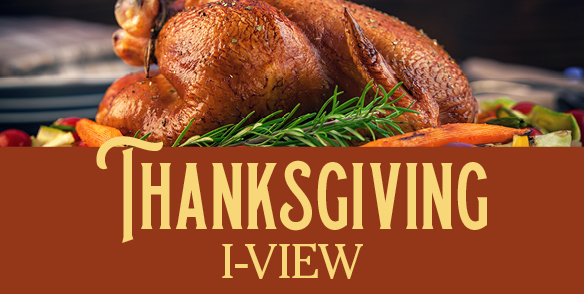 Thanksgiving i-view
