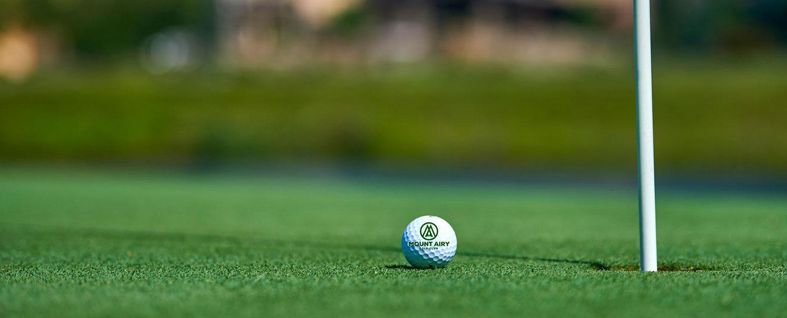 golf course in mt pocono